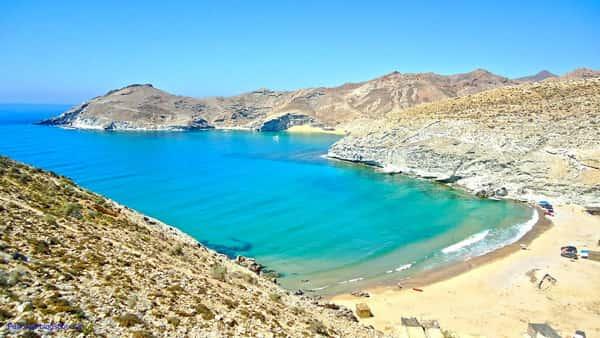 Пляж Кимаду